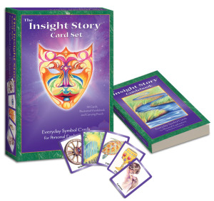 the insight story card set
